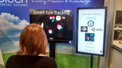 smart-eye-tracking