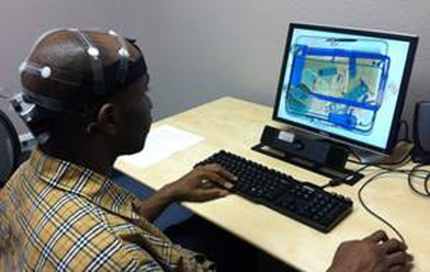 Design Interactive Helps Prepare Baggage Screeners Using Eye Tracking/EEG ScreenADAPT