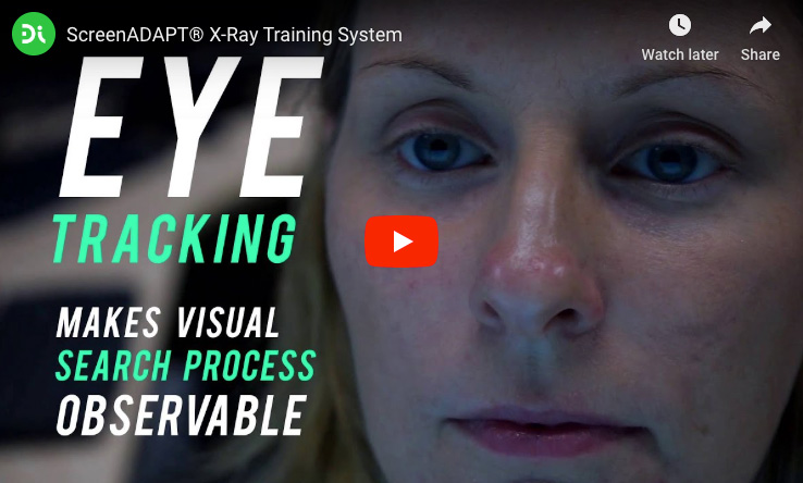 Screener's Auto-Diagnostic Adaptive Precision Training (ScreenADAPT) System