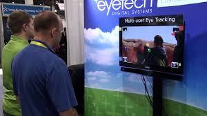 Using the Zynq SoC for Eye Tracking